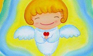 *兒童*守護天使心靈成長課程